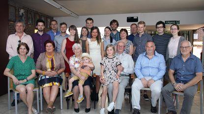 Ludovicus en Joanne zijn 60 jaar getrouwd