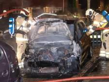 Verdachte autobranden is 19-jarige Woerdenaar
