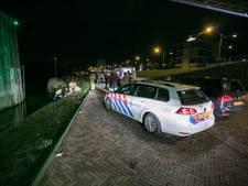 Vrouw gewond na sprong van John Frostbrug in Arnhem