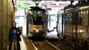 """Brusselse tramchauffeurs zijn """"onveiligheid"""" beu en leggen spontaan het werk neer: deze trams rijden niet"""