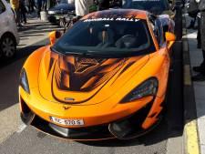 Autotuners en rijkaards tonen hun trots; van Golfjes tot Lamborghini's