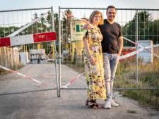 Blok met 14 rijtjeshuizen vervangt omstreden appartementenplan Heesch