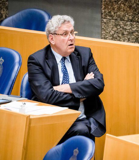 'Splinterpartijen GO en Partij voor de Toekomst gaan samen verder'