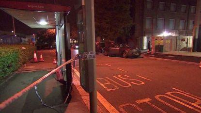 Ruzie loopt uit de hand in Londen: auto rijdt voetgangers opzettelijk aan bij moslimcentrum, 2 gewonden
