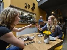 TwentyNine in Veghel: minder opties graag