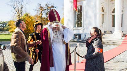 VTM brengt Sinterklaas-special van 'De Buurtpolitie'