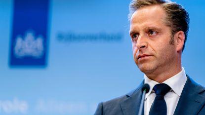 """Nederlands kabinet: """"Grote evenementen moeten wachten op coronavaccin"""""""