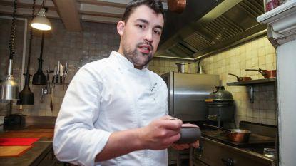 Topkok Sam Van Houcke gaat voor Bocuse d'Or én Global Chef Challenge