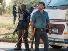 Quand la TV pousse le vice: une 3e série tirée de The Walking Dead