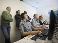 Videoscheidsrechter getest op WK voetbal in Rusland