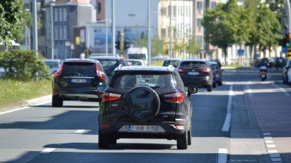 Brusselse denktank wil SUV's uit de steden bannen