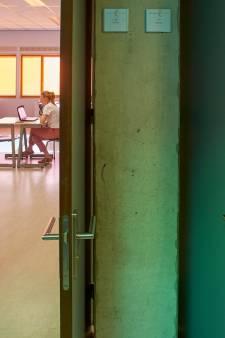 Terug in de schoolbankjes van het Zwijsen College, maar dan nét even anders
