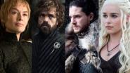 Nog 4 dagen tot 'Game Of Thrones': dit zijn de gekste fantheorieën én de harde feiten
