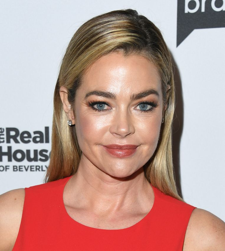 Denise Richards gaat meespelen in de bekende soap.