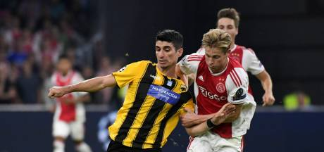 Spoedcursussen topvoetbal PSV en Ajax goud waard