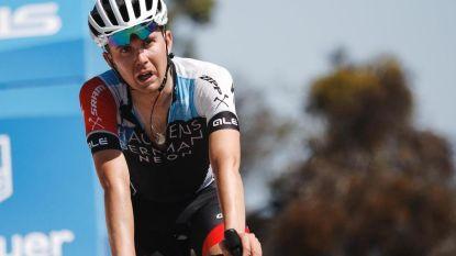 KOERS KORT. Amerikaan wordt ploegmaat Van Avermaet - Broertjes Yates rijden de Vuelta