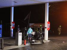 Slachtoffer ernstig ongeluk bij tankstation is 22-jarige vrouw uit Barneveld