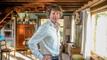 Boost je buurt: inspiratie- en doedag met Dirk Draulans in Brandwoeker in Oudenaarde
