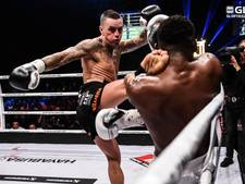 Nieky Holzken treft in september oude bekende in Amsterdam