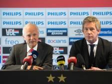 Jan Albers weg als topcommissaris van PSV: 'Het Philips Stadion mag nooit weg uit de binnenstad van Eindhoven'