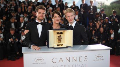 """Felicitaties voor """"Girl"""" na overwinning op Cannes: """"Prachtfilm die onder de huid kruipt"""""""