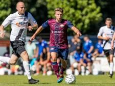 Willem II wint in snikheet Diessen eerste oefenwedstrijd van nieuw seizoen