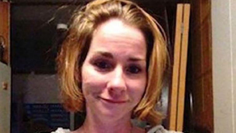 Slachtoffer Tara O'Shea-Watson.