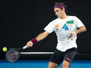 "Federer: ""Nadal et Djokovic gagneront plus de titres du Grand Chelem que moi"""