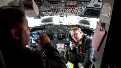 Zo overwin je je vliegangst volgens gezagvoerder en piloot Kelly Otte