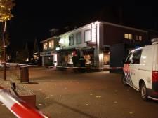 Chinees-Indisch restaurant in Dedemsvaart overvallen, klopjacht op gemaskerde overvaller gestart