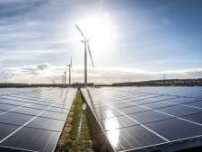 Het stroomnet is vol: stop op nieuwe zonnecentrales