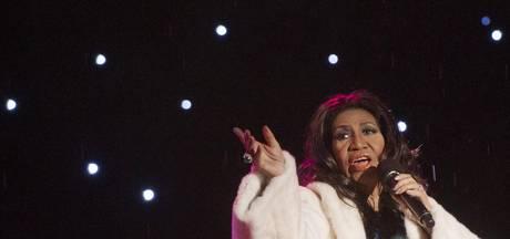 Concertgebouw eert Aretha Franklin met ingelast concert