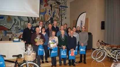 Guido Van Herck wint prijs Gezinssport Vlaanderen
