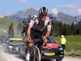 """Le Suisse Marc Hirschi désigné """"Super-combatif"""" du Tour de France"""