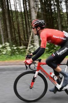 Tour stapje verder weg voor Dumoulin
