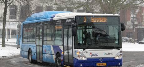 Nieuwe dienstregeling Arriva: dit verandert er vanaf morgen in Friesland