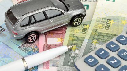Belg betaalt het meest autobelasting van alle Europeanen