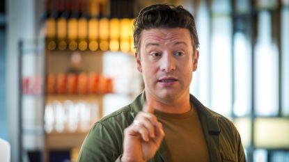 Jamie Oliver bespioneert zijn dochters met speciale smartphone-app