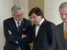 Le roi Philippe, Di Rupo et Peeters se rendront à Davos