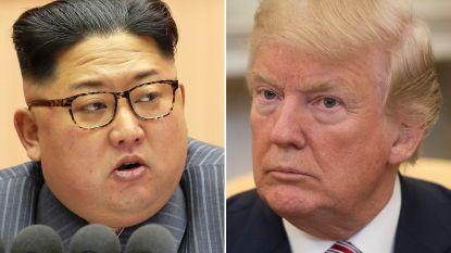 """Experts over de historische ontmoeting tussen aartsvijanden Trump en Kim Jong-un: """"Trump is niet aan zet, wellicht wil Kim tijd kopen"""""""