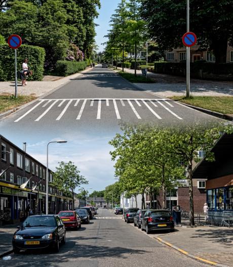 Dit zijn de duurste én goedkoopste straat van Amersfoort