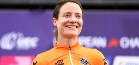 Marianne Vos nieuwe ambassadrice Brabantsedag Heeze