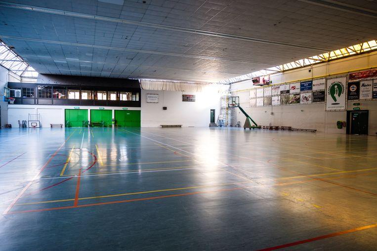Het Sint-Jozefinstituut kan de komende 18 jaar rekenen op 12.000 euro huursubsidie per jaar voor de sporthal