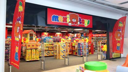 Maxi Toys op rand van financiële afgrond