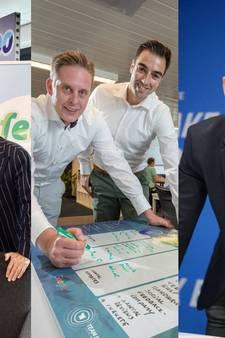 Deze drie Twentse bedrijven kunnen de Deloitte Fast 50 winnen