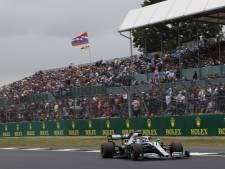 Verstappen start als vierde, Bottas snoept pole weg voor thuisfavoriet Hamilton