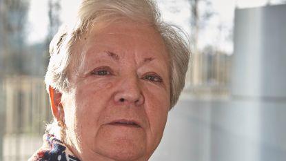 """Lea (81) overleden aan corona: """"Een week geleden zag mama er nog stralend uit, nu maar hopen dat papa niet ziek wordt"""""""