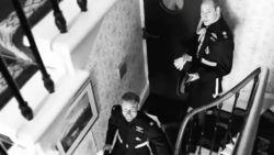 IN BEELD. Harry en Meghan gunnen hun volgers een blik achter de schermen van hun huwelijk