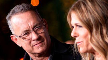 Hoe de corona-bekentenis van Tom Hanks de VS wakker schudde