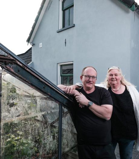 Marcel en Francien verwelkomen de rustzoekers in hun nieuwe gastenverblijf